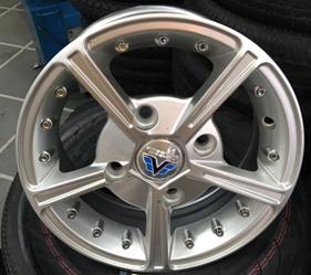 ATV Alloy Wheel 3