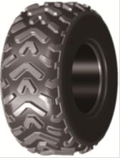 ATV Tire- D107