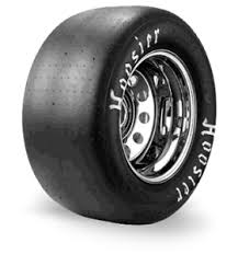 Formula Tire  Slick ( Dry )