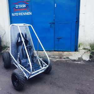 single seater offroadgokartautorennenindi02