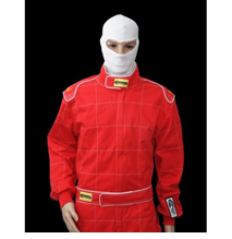 2 Layer driving suit