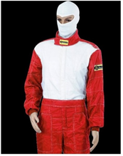 3 Layer driving suit
