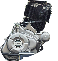 Bajaj engine