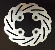 Brake disc 170 mm