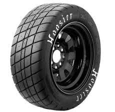 Formula Tires Wet