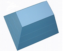 Impact attenuator Type -2