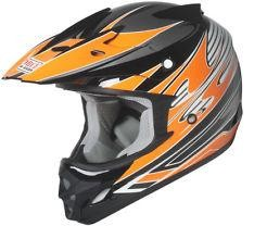 Motocross type Helmet
