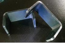 Steering c clamp